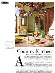 Aspen Magazine 2008