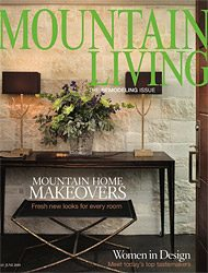 Mountain Living 2010