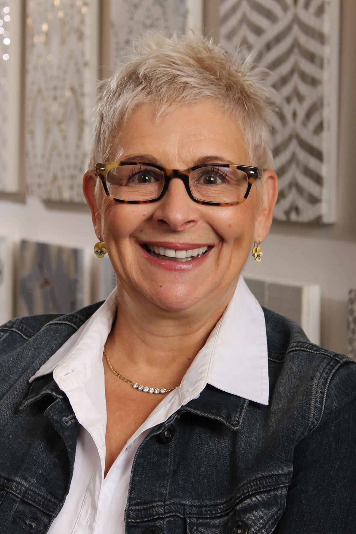 Betsy Wilinsky