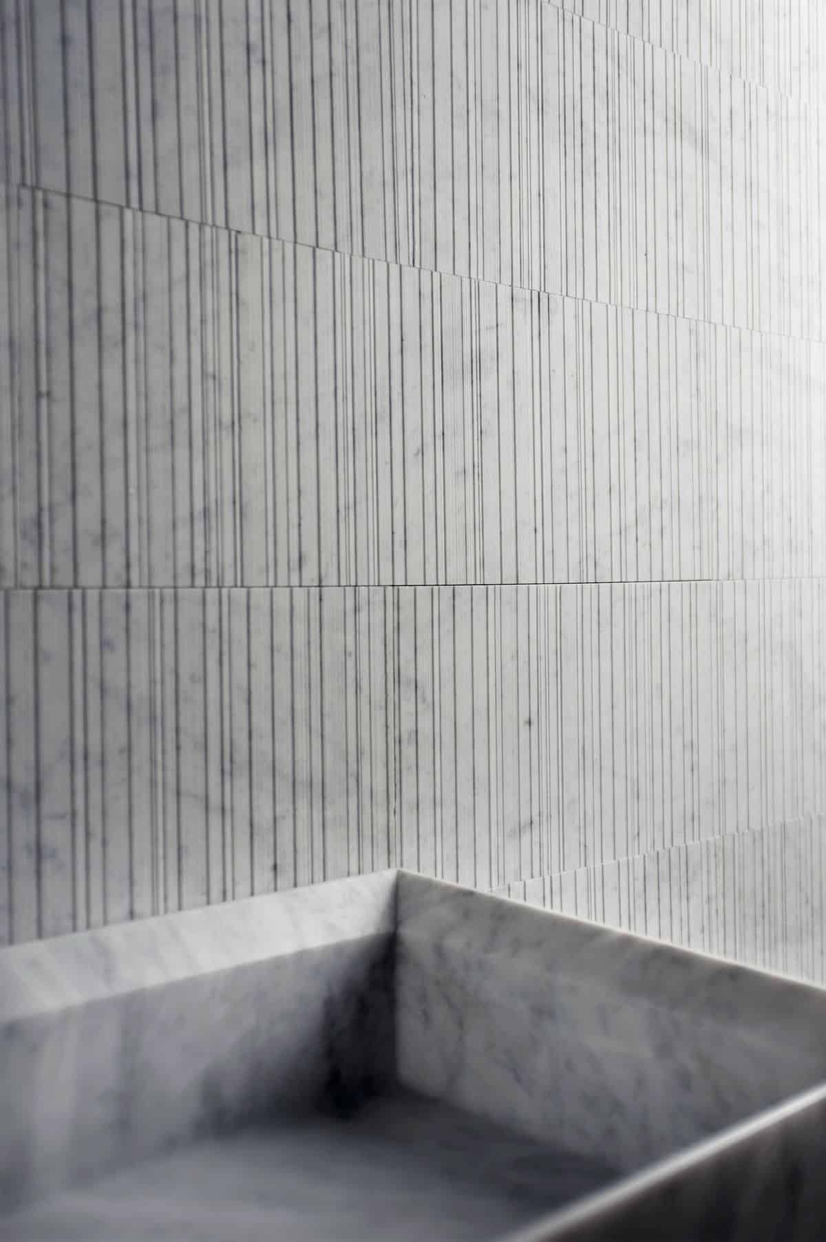 Bianco Carrara Raw