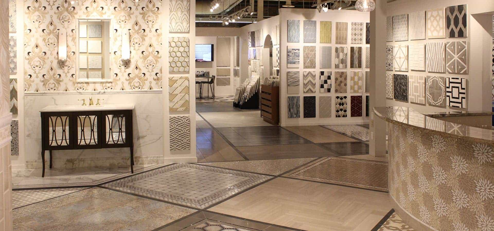 decorativematerials showrooms
