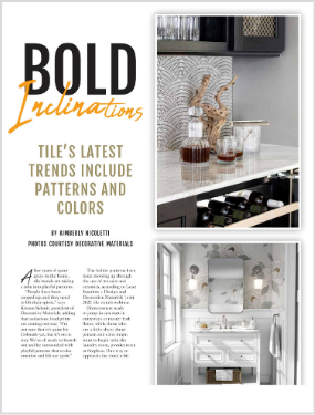 Vail Valley Home – Bold Inclinations