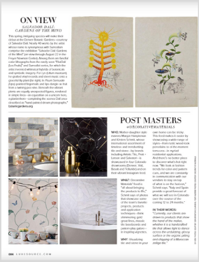 Luxe Interiors + Design – Post Masters